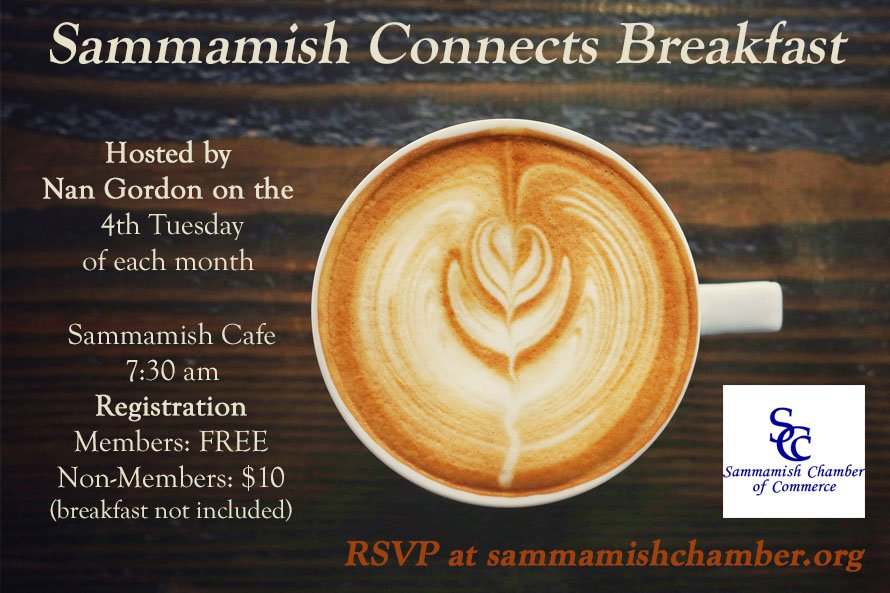 Sammamish Connects