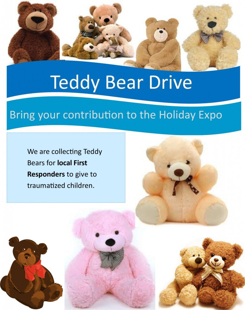 Operation-Teddy-Bear!