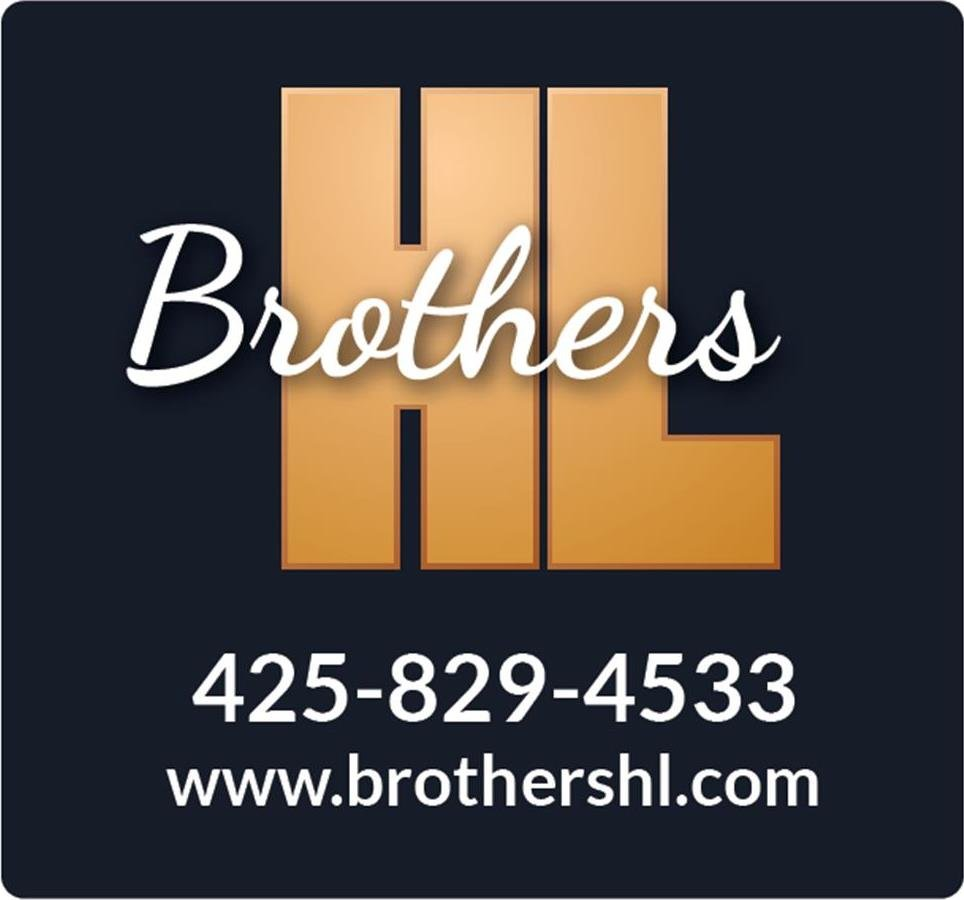Brothers Holiday Lighting Inc Logo