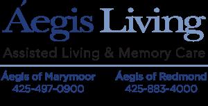 aegis_redmond_marymoor_logo