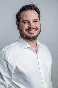 Cameron Murray - Caliber Home Loans